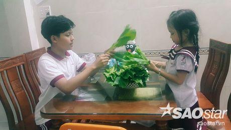 Cuoc song hien tai cua 'hotboy mat hi' - Mai Chi Cong sau Giong hat Viet nhi - Anh 4