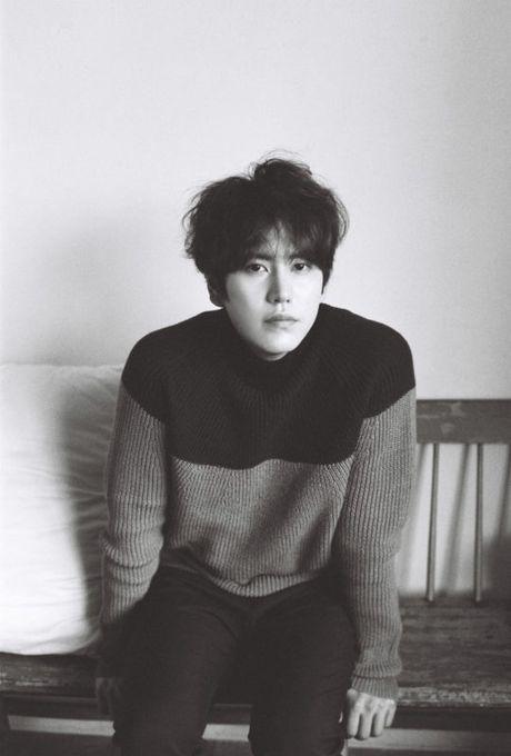 Muon yeu ngay lap tuc sau khi xem chuyen tinh tu cau ut Super Junior - Anh 2