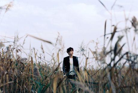 Muon yeu ngay lap tuc sau khi xem chuyen tinh tu cau ut Super Junior - Anh 5