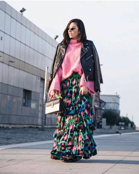 Dao instagram de thay hoi fashionista the gioi 'giai quyet' cac item tu BST H&M x Kenzo nhu the nao! - Anh 13