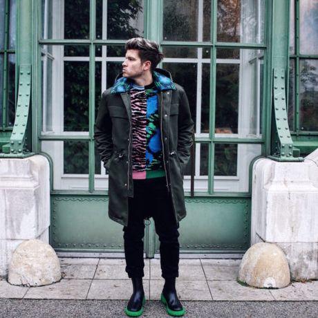 Dao instagram de thay hoi fashionista the gioi 'giai quyet' cac item tu BST H&M x Kenzo nhu the nao! - Anh 16