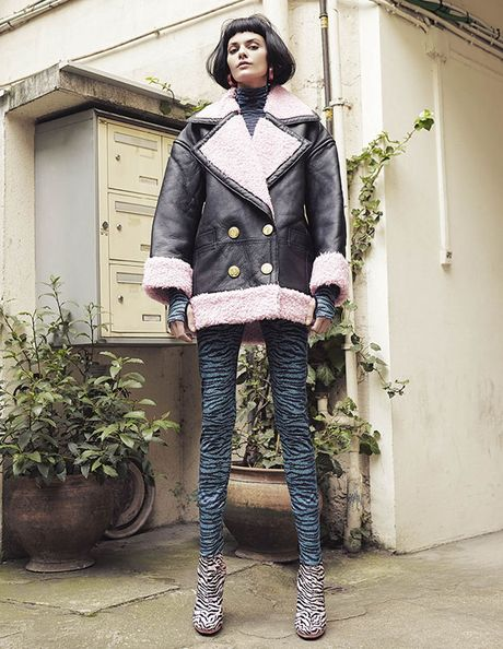 Dao instagram de thay hoi fashionista the gioi 'giai quyet' cac item tu BST H&M x Kenzo nhu the nao! - Anh 17