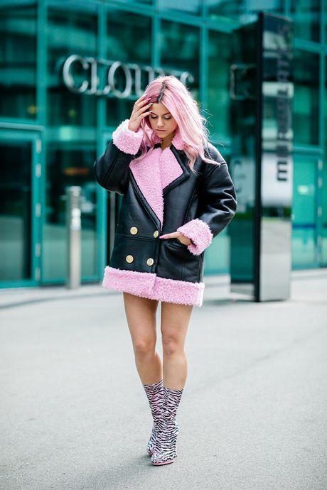 Dao instagram de thay hoi fashionista the gioi 'giai quyet' cac item tu BST H&M x Kenzo nhu the nao! - Anh 8