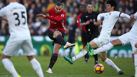 M.U thang de Swansea: Dung tuong bo - Anh 4