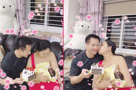 Phuong Thanh ke chuyen Minh Thuan 've gap' 3 lan; Hoang Ton cau cuu vi guong mat phau thuat loi - Anh 8