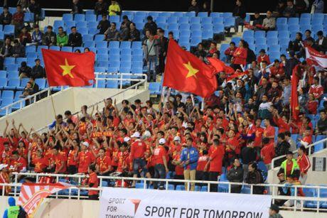 Truc tiep DT Viet Nam – DT Indonesia: Tuan Anh vang mat, Xuan Truong san sang cho man trinh dien - Anh 2