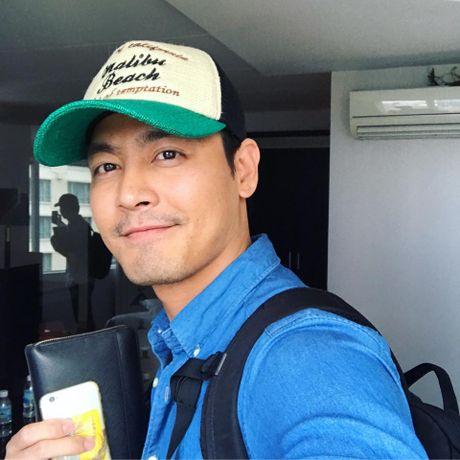 MC Phan Anh bat ngo quyet dinh thay doi cach lam thien nguyen - Anh 2