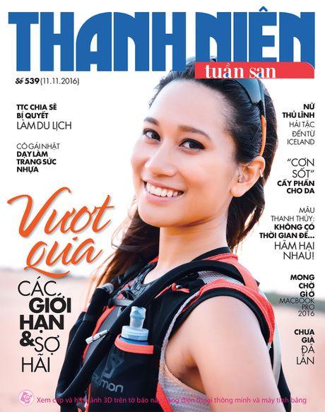 Don doc Thanh Nien Tuan San so 539 - Anh 1