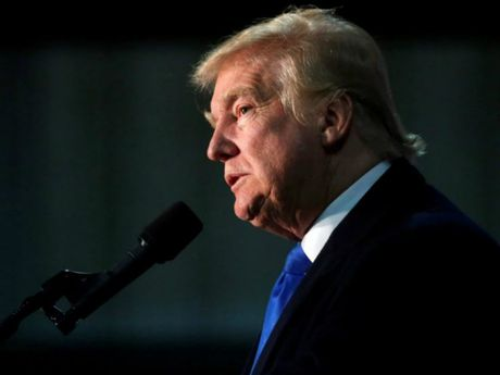 Truoc gio G: Trump but toc ngoan muc, lieu co bat ngo? - Anh 2