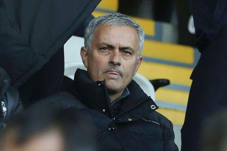 Mourinho can ban 8 cau thu de tai thiet MU - Anh 2