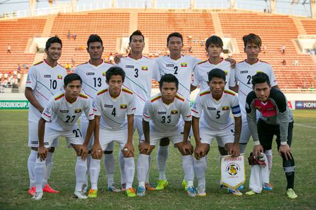 Tran dau Viet Nam gap Myanmar hay Malaysia? - Anh 2