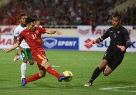 Tan cong hay, tuyen Viet Nam thang tuyen Indonesia 3-2 - Anh 1