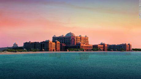 Nhung diem nhat dinh phai ghe khi den 'hang xom' cua Dubai - Anh 1