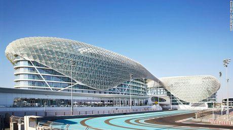 Nhung diem nhat dinh phai ghe khi den 'hang xom' cua Dubai - Anh 6