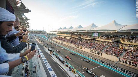 Nhung diem nhat dinh phai ghe khi den 'hang xom' cua Dubai - Anh 7