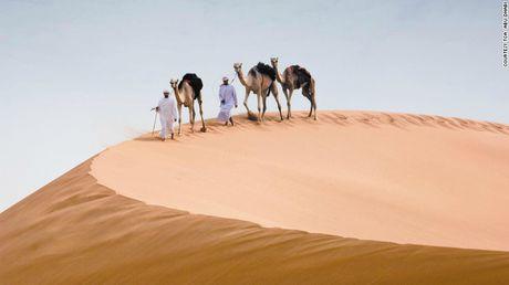 Nhung diem nhat dinh phai ghe khi den 'hang xom' cua Dubai - Anh 9