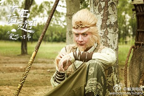 'Ton Ngo Khong' cua Hoang Tu Thao lo san tu khau tao hinh - Anh 1