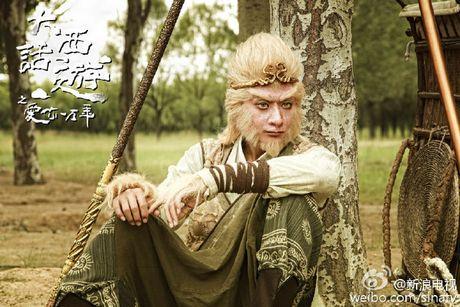 'Ton Ngo Khong' cua Hoang Tu Thao lo san tu khau tao hinh - Anh 2