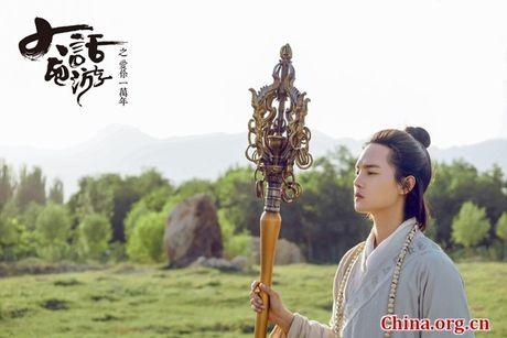 'Ton Ngo Khong' cua Hoang Tu Thao lo san tu khau tao hinh - Anh 6