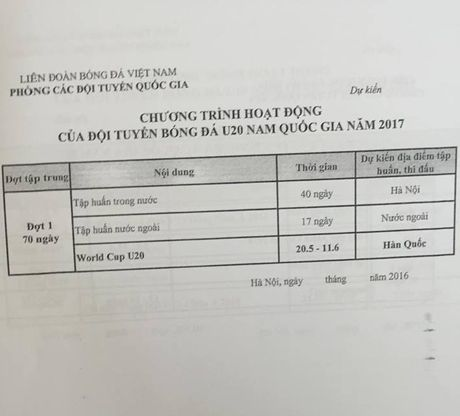 Bau Duc vang mat o Dai hoi thuong nien VFF - Anh 3
