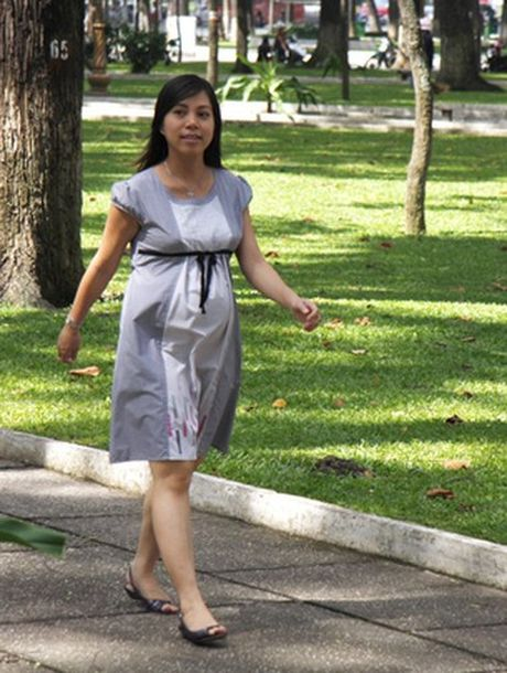 Cach kiem soat duong huyet trong thai ky - Anh 2