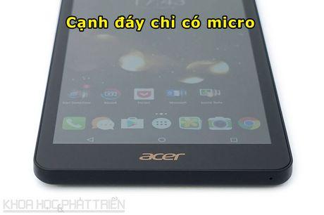 Tablet gia re, camera 13 MP vua len ke o Viet Nam - Anh 10