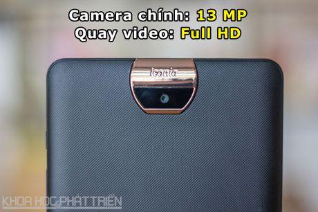 Tablet gia re, camera 13 MP vua len ke o Viet Nam - Anh 6
