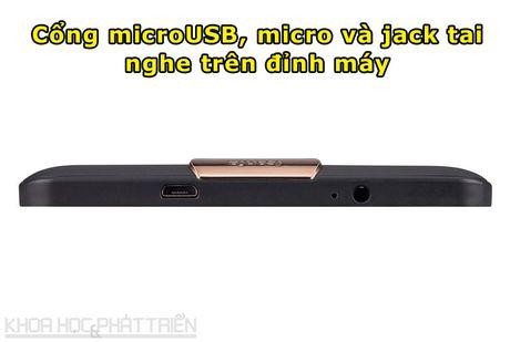 Tablet gia re, camera 13 MP vua len ke o Viet Nam - Anh 9
