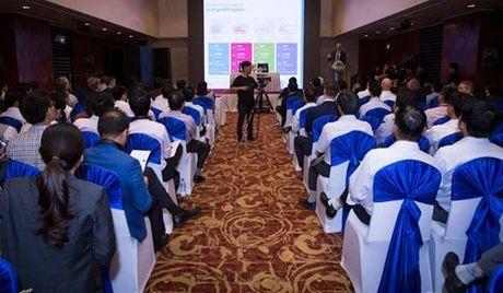 Solvay Innovation Day 2016 danh cho DN dau khi Viet Nam - Anh 1