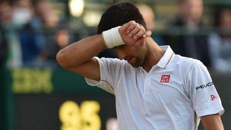 Djokovic mat ngoi so 1: Dieu gi dang xay ra voi vo chong Nole? - Anh 1