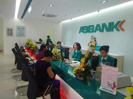 ABBANK khai truong Chi nhanh Thai Binh - Anh 2