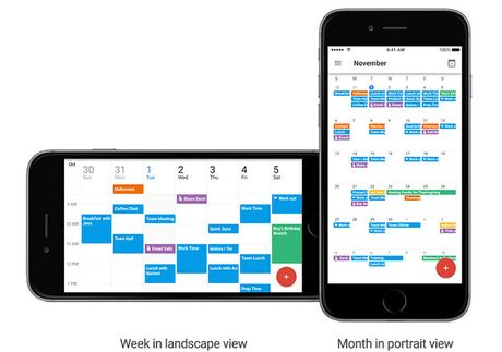 Ung dung Gmail moi cho iOS: Nhieu thay doi lon - Anh 2