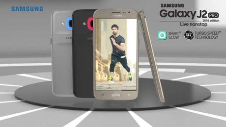 Samsung dat cuoc lon vao trao luu dung smartphone 4G o An Do - Anh 1