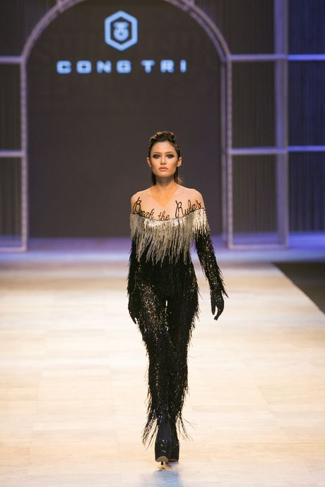 Vietnam International Fashion Week Thu Dong 2016 & Top 7 BST Dep chon - Anh 65