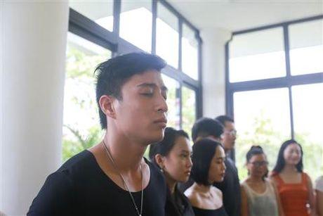 Tran Anh Hung hoi ngo anh tai tai 'Gap go mua thu' - Anh 13