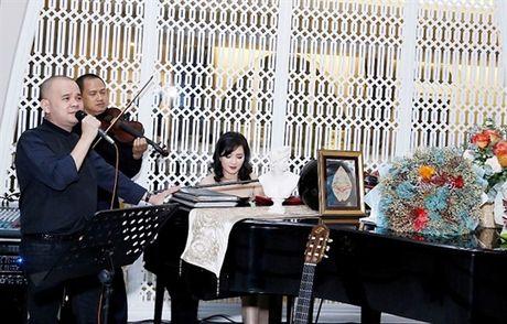 Can canh can biet thu trieu do cua Hoa hau Giang My - Anh 2