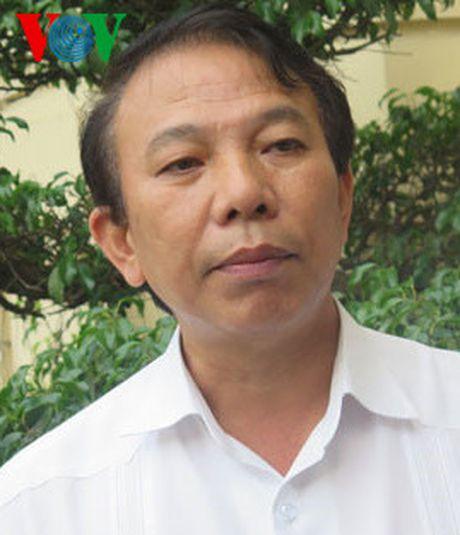 De xuat tang luong cho can bo, cong chuc: Chi la giai phap tinh the - Anh 1