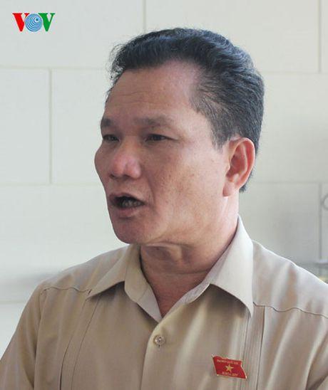 De xuat tang luong cho can bo, cong chuc: Chi la giai phap tinh the - Anh 2