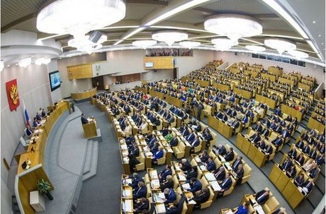 Nga chi trich EU mo rong danh sach trung phat quan chuc Crimea - Anh 1