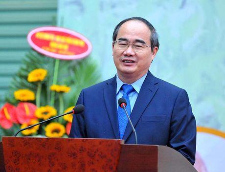 Khai truong chuoi sieu thi nong san, thuc pham an toan Viet Nam - Anh 1