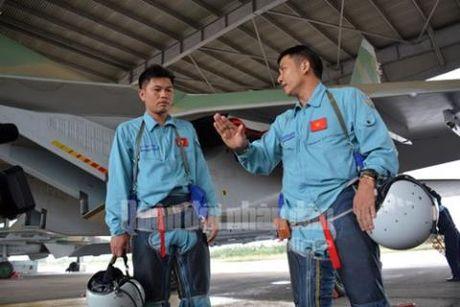 Ba buoc chuan bi bay it biet cua Su-30 Viet Nam - Anh 9
