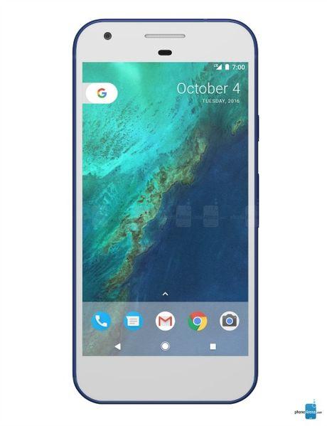Top smartphone Android dang mua nhat thang 11 - Anh 2