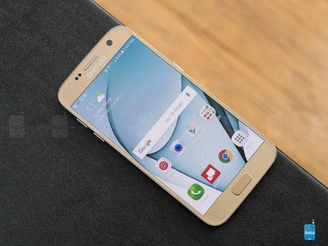 Top smartphone Android dang mua nhat thang 11 - Anh 6