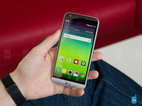 Top smartphone Android dang mua nhat thang 11 - Anh 7