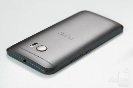 Top smartphone Android dang mua nhat thang 11 - Anh 8