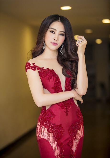 'Copy' Elly Tran, Nam Em khoe hong qua tao goi cam me nguoi - Anh 7