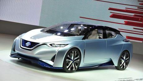 Top 15 mau xe concept chung ta se som duoc trai nghiem (P2) - Anh 6