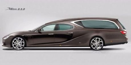 Top 15 mau xe concept chung ta se som duoc trai nghiem (P2) - Anh 7