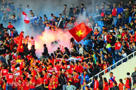Nhung 'ngon lua' tiep suc cho DT Viet Nam truoc Indonesia - Anh 10