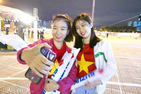 Nhung 'ngon lua' tiep suc cho DT Viet Nam truoc Indonesia - Anh 12